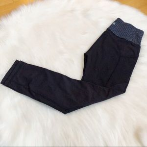 "Lululemon All the Right Places Pant 28"" Sz 6"